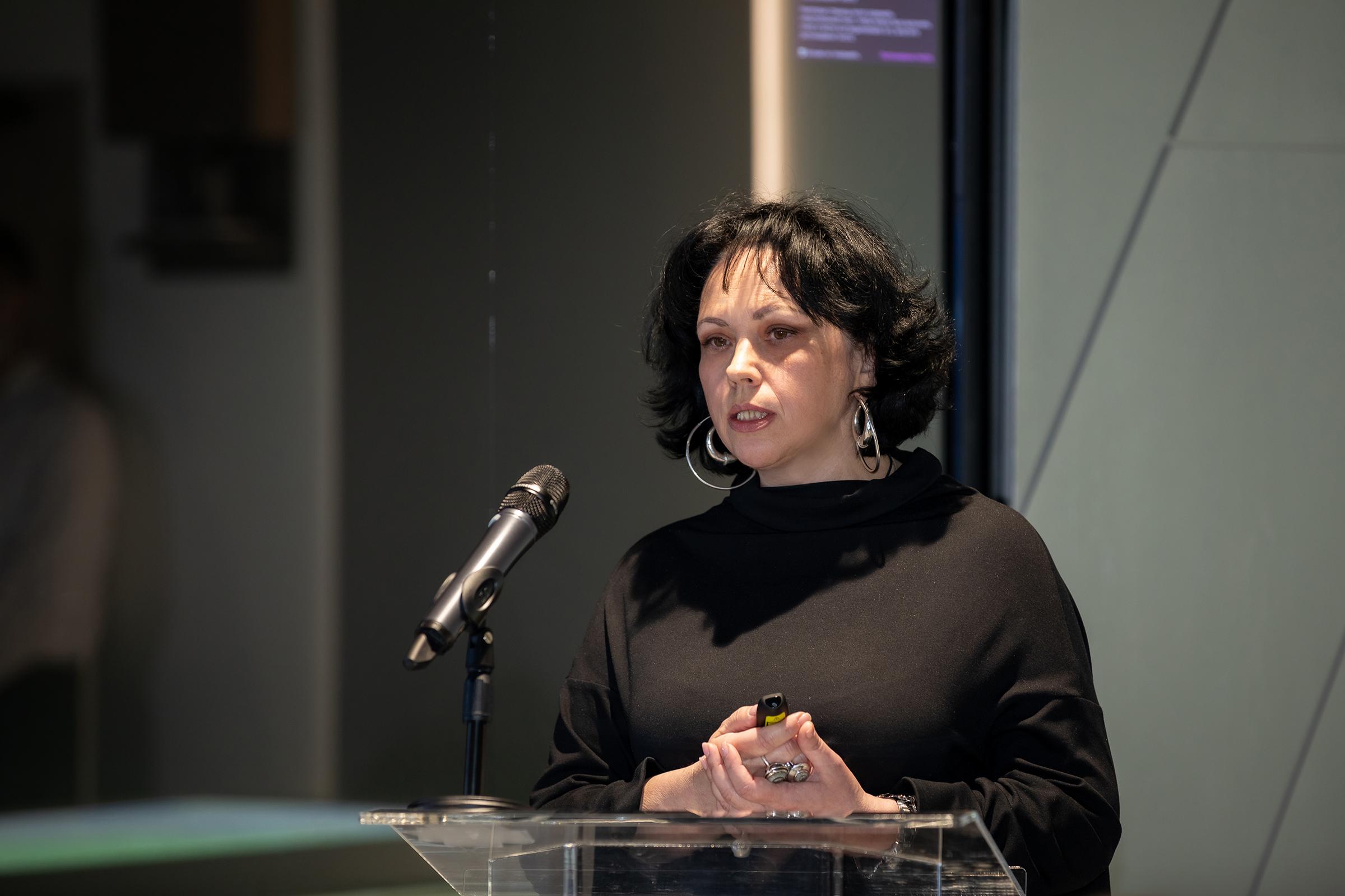 Председатель жюри - главный архитектор Фонда