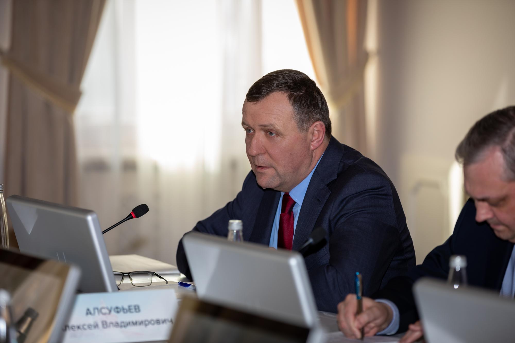 Заседание Совета Фонда 25 марта 2021 г.