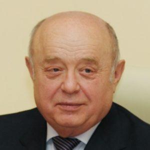 Фрадков Михаил Ефимович